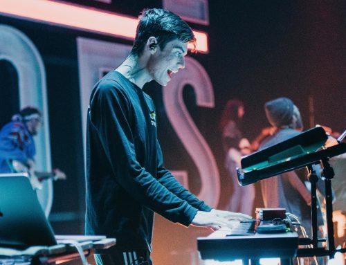 Premios feroz music festival 2019